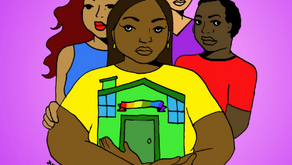 Gaytrification: Marginalisation Within the LGBTQIA+ Community
