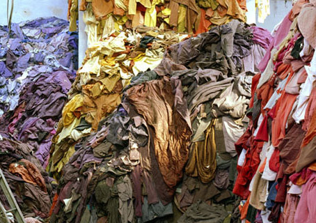Sustainability in a 'fast' world – The Real Cost of Fast Fashion