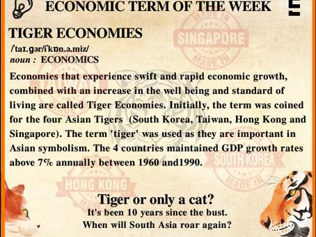 Tiger Economies