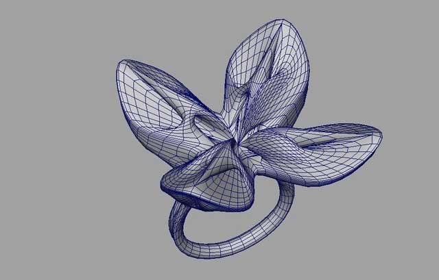 建築デザイナーである私がジュエリーをデザインしはじめた理由