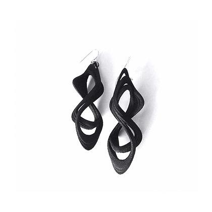 Eight Earrings