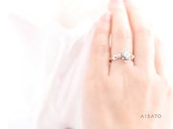 Corinthian Premium Ring