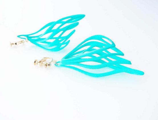 Summer Colors Malina Earrings