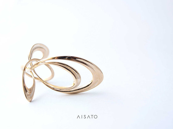 Knocco Ring_ Gold
