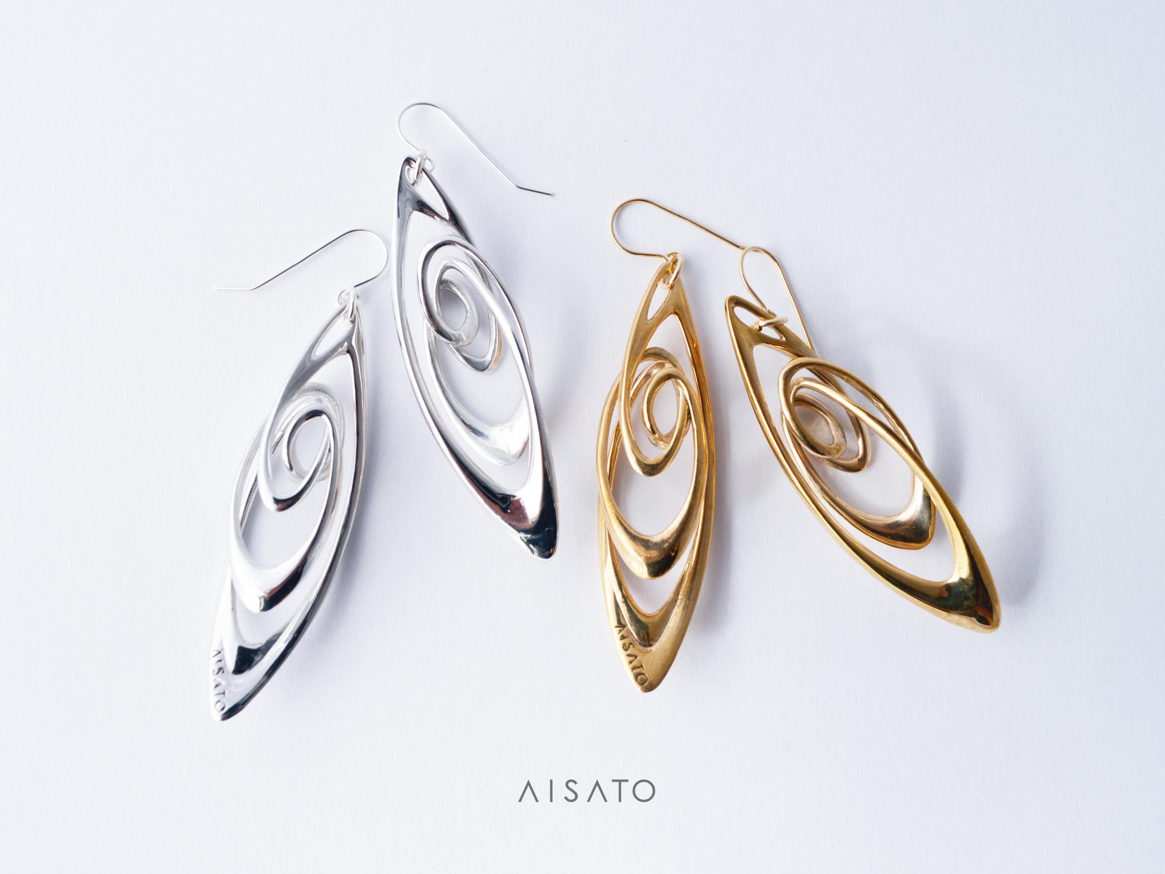 Looplooploop Earrings
