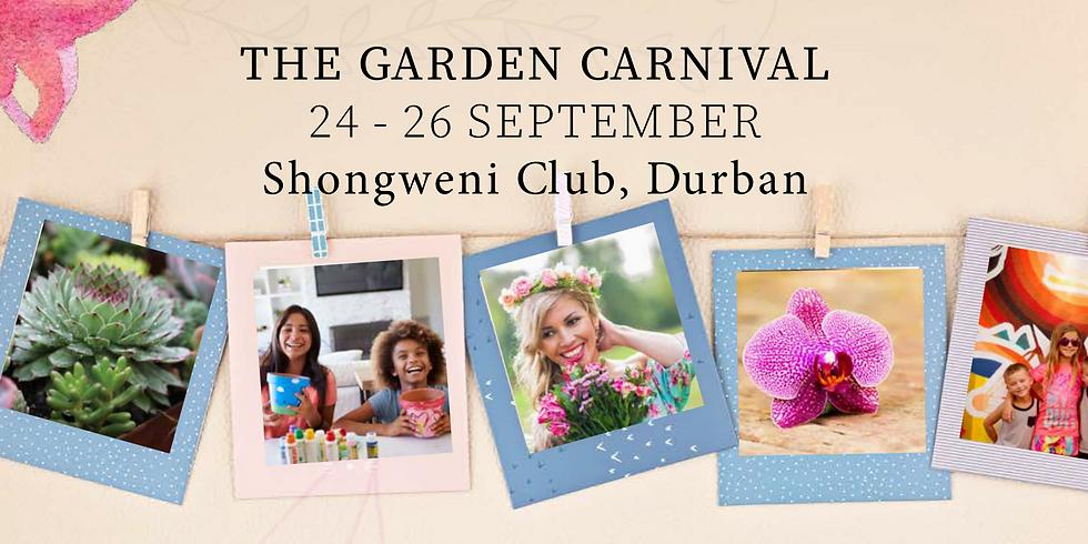In2plants @ Garden Carnival, KZN