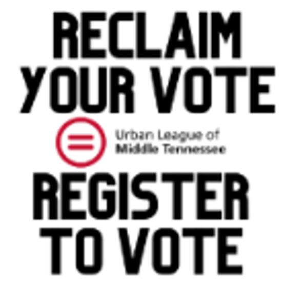 Meals & Masks: Voter Registration Volunteers