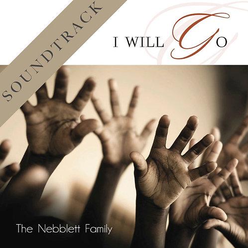 I Will Go (Soundtrack)