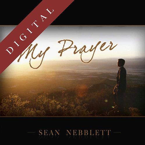 My Prayer (Download)