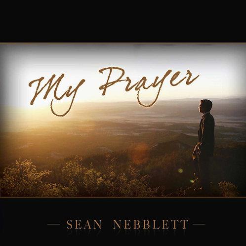 My Prayer (CD)