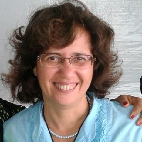 Iracema Andréa - Mexico