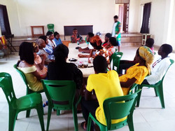 Hub Togo