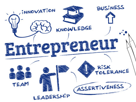 Entrepreneurial Vocation (English)