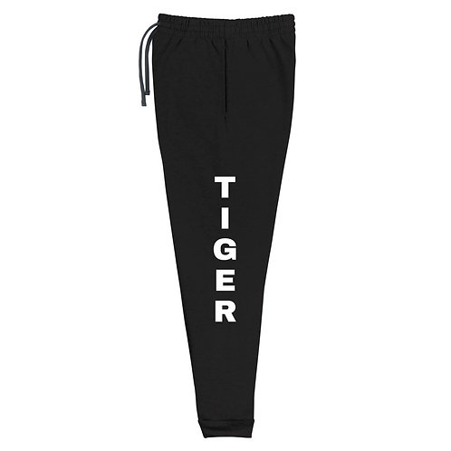 Tiger Adult Unisex Joggers