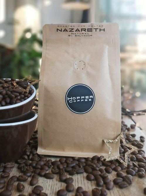 Filterkoffie bonen Finca Nazareth