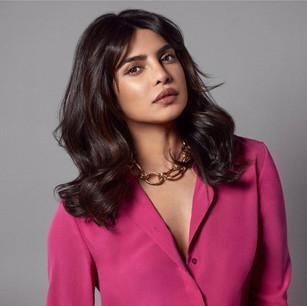 Priyanka Chopra -Assisting Law Roach