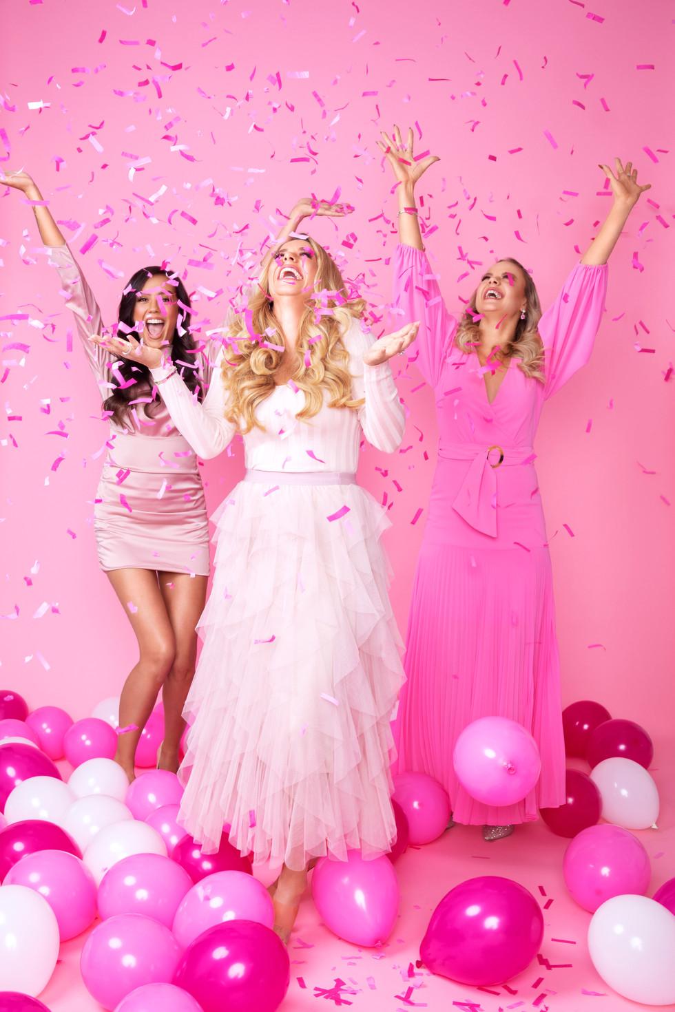 Breast Cancer Care Campaign