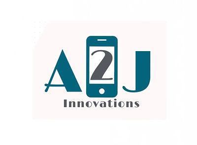 A2J Logo