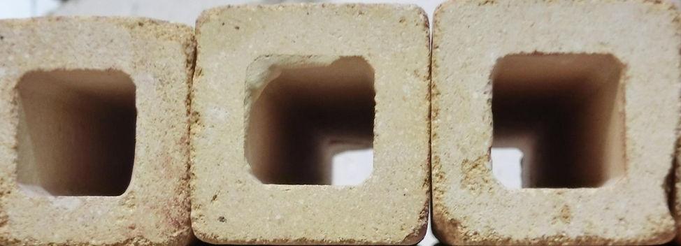 spacer for oven workshop crafts Orvieto Ceramics