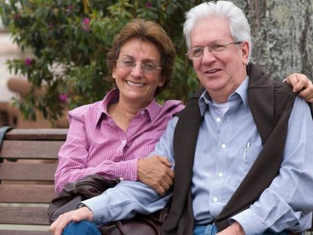 Pessoas com mais de 70 anos devem tratar as varizes?