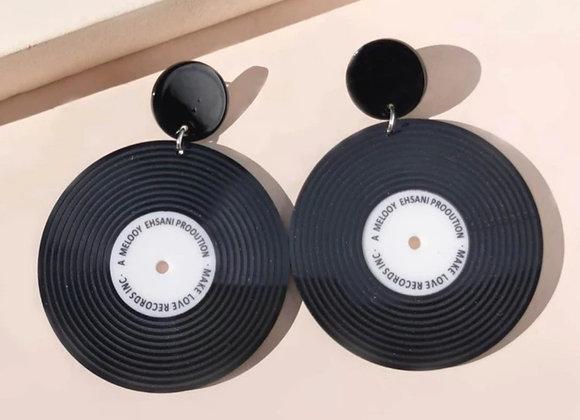 Album Spins