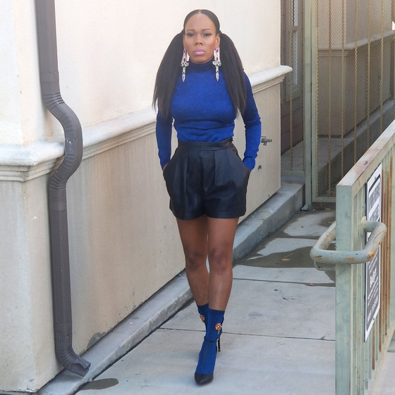 Take A Stroll with Barbie Jones
