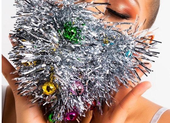 Jingle Celebration Mask