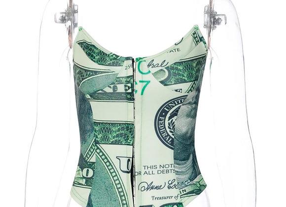Money Corset