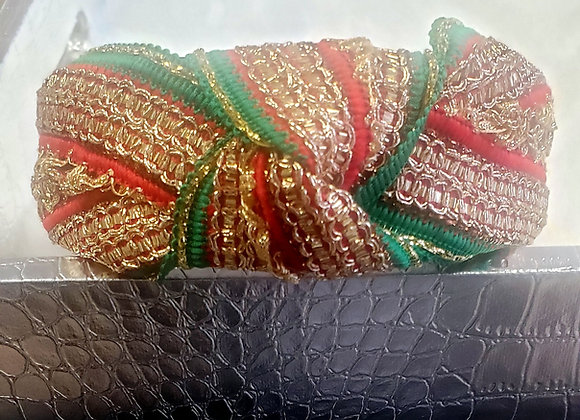 Royal Heritage Headband