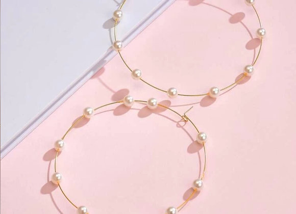 Pearl Merry-Go-Round Hoops