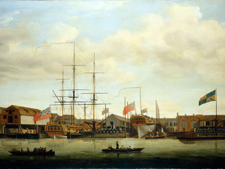 The Royal Dockyards