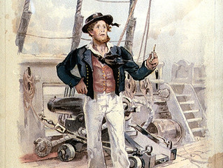 Boatswains