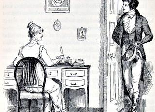 Tolstoy vs Jane Austen