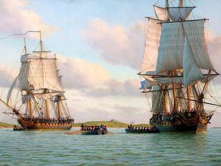 The Raid on Santander