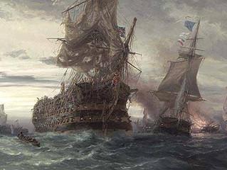 The Aftermath of Trafalgar