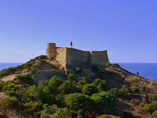 Cochrane's Castle