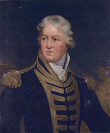 Charles Middleton