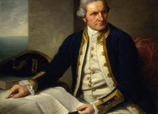 James Cook and the conquest of Canada