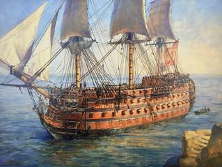 The Santisima Trinidad