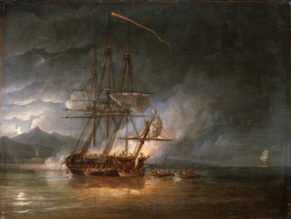 Mutiny on the Hermione