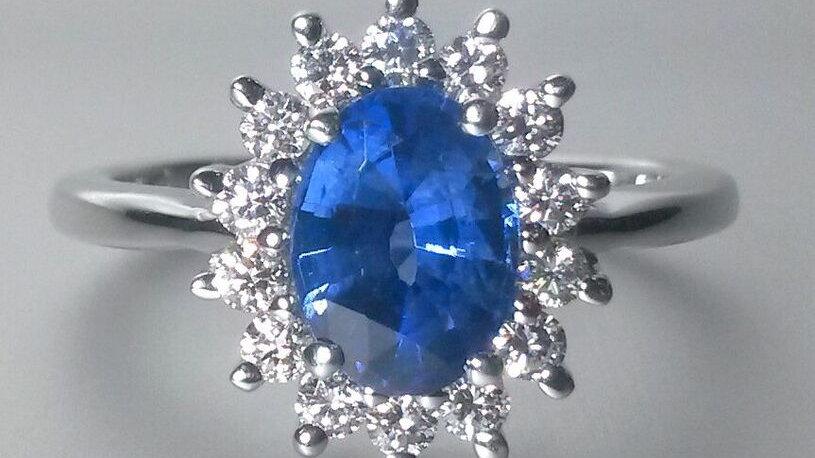 Lady Di Ring