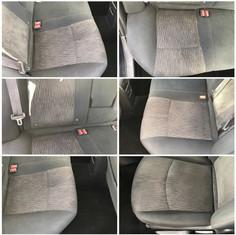 Nissan Sentra - After