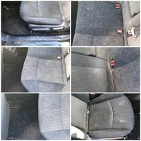 Nissan Sentra - Before