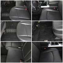 Dodge Ram Pickup - After
