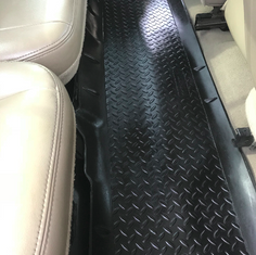 Ford F350 - After Detail