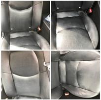 Miata seats - AFTER