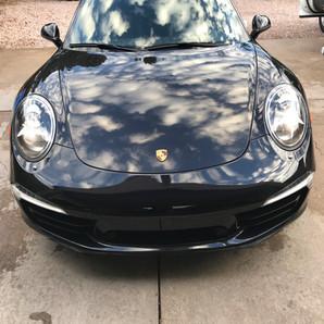Porsche - After