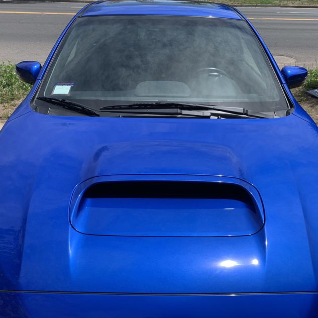 Subaru WRX - Full Exterior Detail