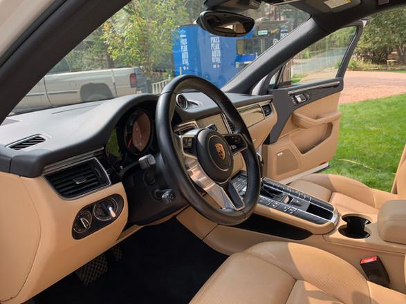 Pikes Peak Auto Detail - Mobile Detail Unit