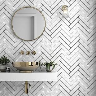 white chevron tiles bathroom (2).jpg